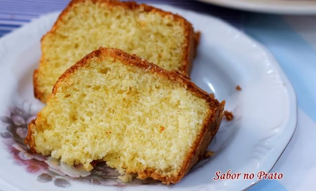 receita de bolo facil e simples