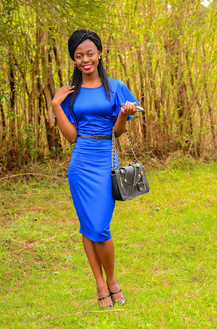 Six Easy Tips On How To Wear A Bodycon Dress To Work