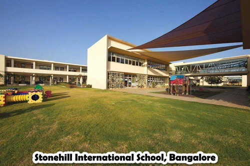 Stonehill International School, Bangalore