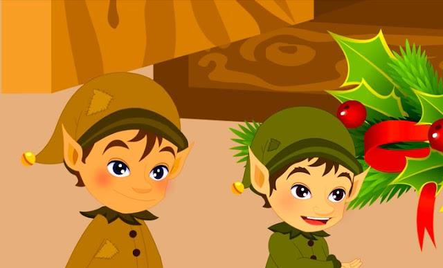 قصة الاقزام وصانع الاحذية الذكي    قصص عربية جميلة للأطفال