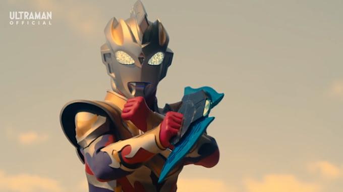 Ultraman Z Episode 10 Subtitle Indonesia