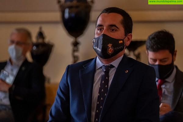Pérez Sicilia pide que se amplíe la bonificación del 75%, al menos una vez al año, a los canarios residentes en la Península