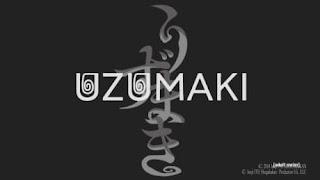 تقرير أنمي الدوامة Uzumaki