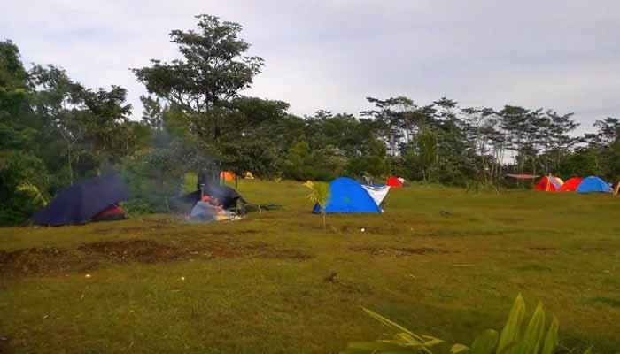 Tempat Wisata di Sibolangit