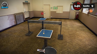 Free Download Table Tennis Touch Data Terbaru