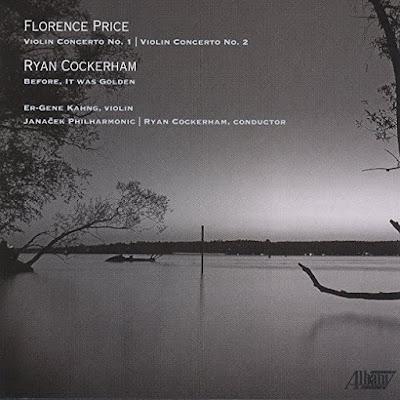 Violinist.com: Bringing the Florence Price Violin Concertos to Life...Er-Gene Kahng