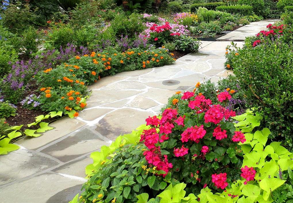 The OtHeR HoUsToN: GREAT BUNGALOW GARDEN IDEAS on Bungalow Backyard Ideas id=81092