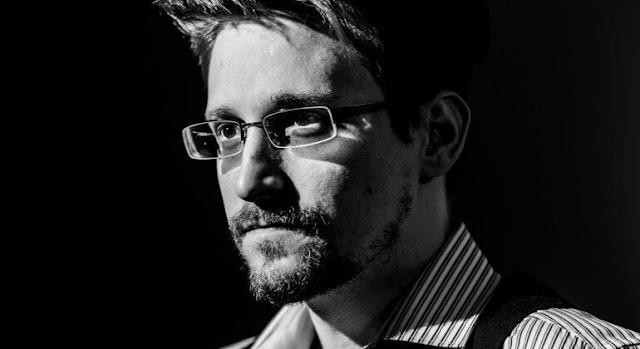 Edward Snowden diz que o Facebook é igualmente perigoso como a NSA