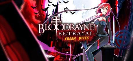 BloodRayne Betrayal Fresh Bites-GOG