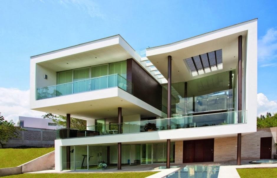 Architecture of dream fevereiro 2014 for Archi in casa moderna