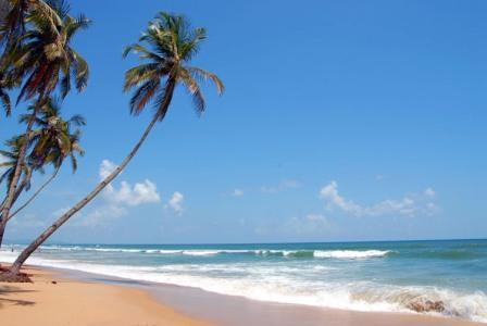 Some places of Goa Beaches