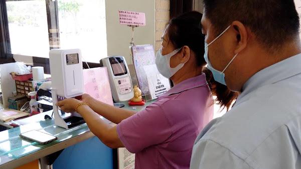 搭乘公共運輸戴口罩加實聯制 彰化監理站籲遵守防疫規定