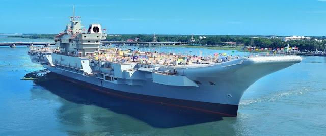 Cochin Ship Yard