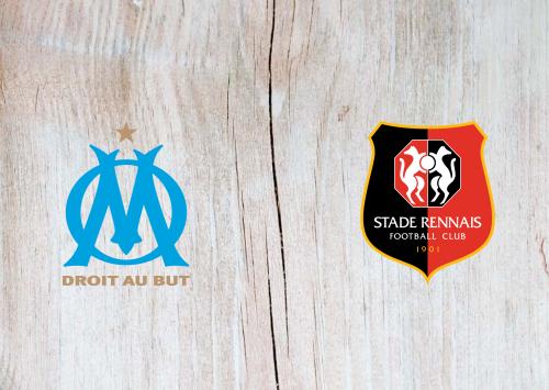 Olympique Marseille vs Rennes -Highlights 29 September 2019
