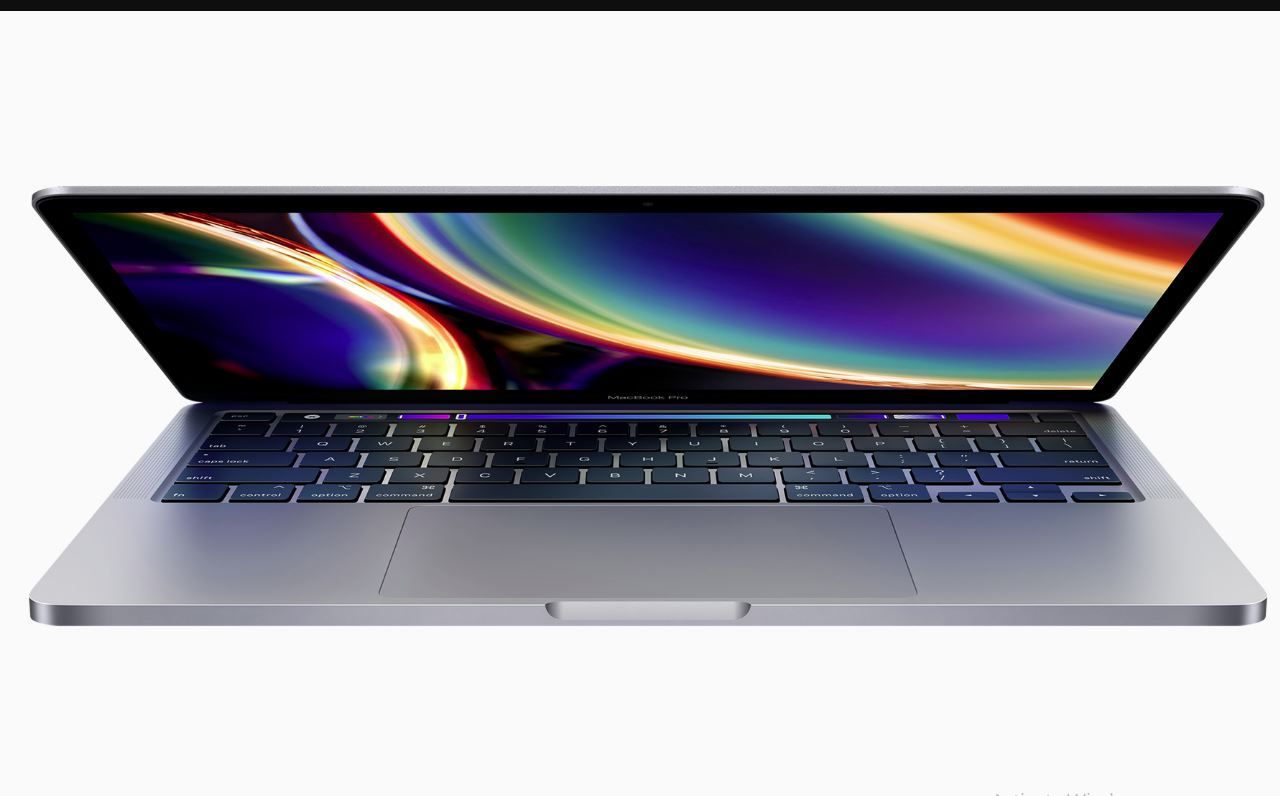 Apple introduced the new MacBook Pro 13 with a reliable keyboard and new processors