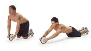 will rollwet exercise  by body trick