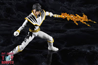Power Rangers Lightning Collection Dino Thunder White Ranger 58