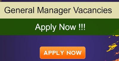 RITES Sarkari Naukri 2020: Recruitment for General Manager - Apply Now on Sarkari Jobs Adda
