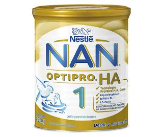 Leite NAN 1 HA