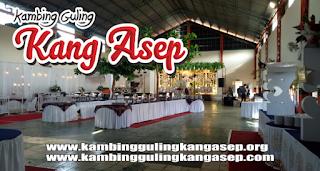 Food Stall Catering di Bandung