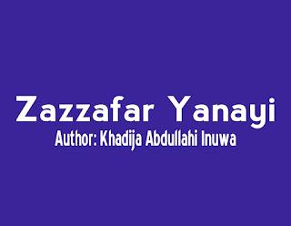 Zazzafar Yanayi