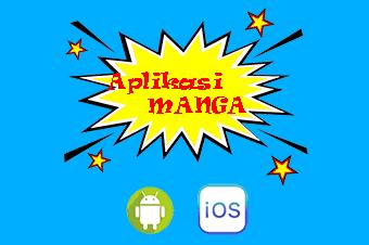 aplikasi komik