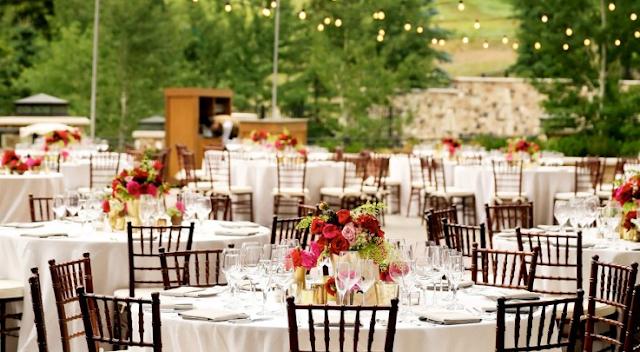 Bisnis Wedding Organizer ini dia Kendala yang Bisa Dialami