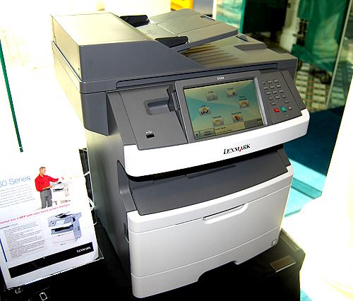 Driver for Lexmark S315 Printer Universal PCL5e