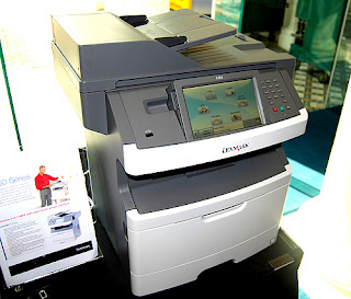 Download Lexmark X463de Driver Printer