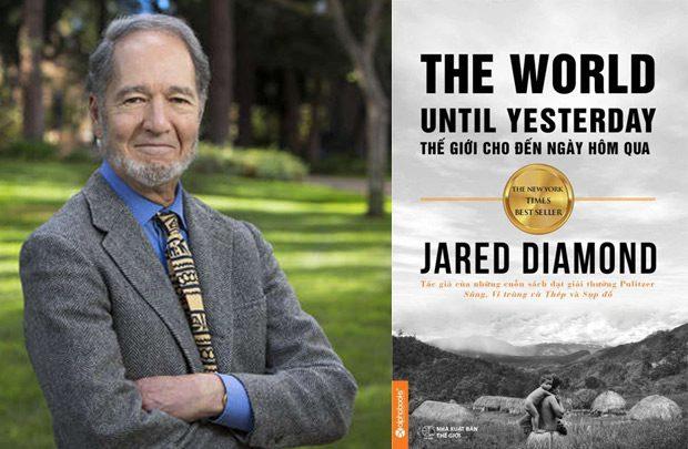 Jared Mason Diamond, Ilmuwan Yahudi yang Pernah Menyebutkan Indonesia Akan Punah