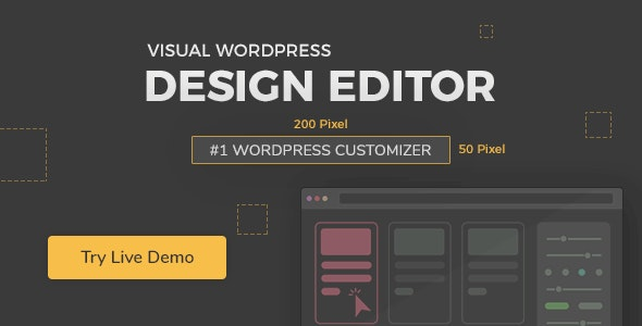 Yellow Pencil v7.4.0 - Visual CSS Style Editor