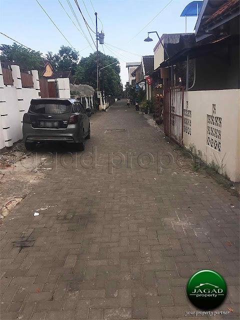 Rumah Kost dekat Ambarukmo Plaza