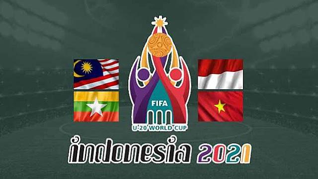 5 Fakta Menarik Terpilihnya Indonesia Sebagai Tuan Rumah Piala Dunia U-20