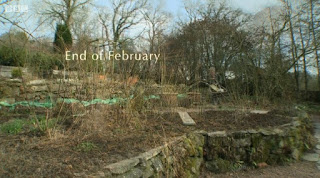 End of February