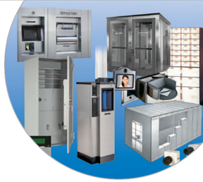 Banking Equipment Security Suppliers