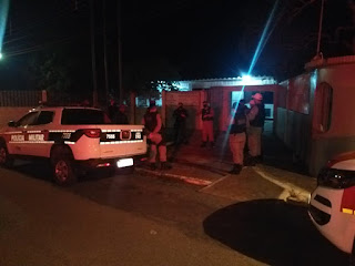 Polícia Militar realiza Operações Nômade e Previna-se em Guarabira, Pilõezinhos e Araçagi