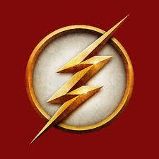 Indicação The Flash, Série Flash, Barry Allen, Séries de super-heróis