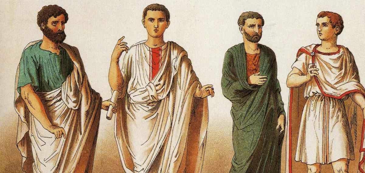 Personas en Derecho romano