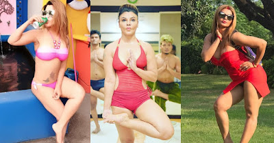 Best 50: Rakhi Sawant surpassed boldness in this photoshoot this time, Rakhi Sawant Hot Pics Collation