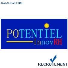 POTENTIEL INNOV RH recrute ASSISTANTE DE DIRECTION