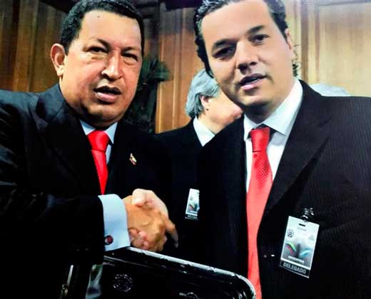 Argentina: Investigan a empresario que se hizo multimillonario negociando con el gobierno de Venezuela