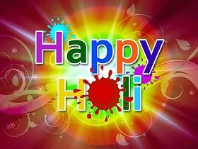 Happy Holi Images for Whatsapp DP & Whatsapp Status