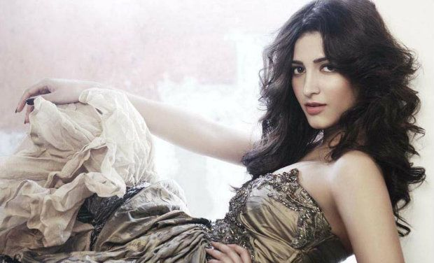 Shruti Haasan Profile and Hot Photos