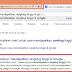 Cara blog cepat terindex Google