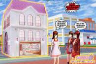 ID Toko Kosmetik Di Sakura School Simulator Dapatkan Disini
