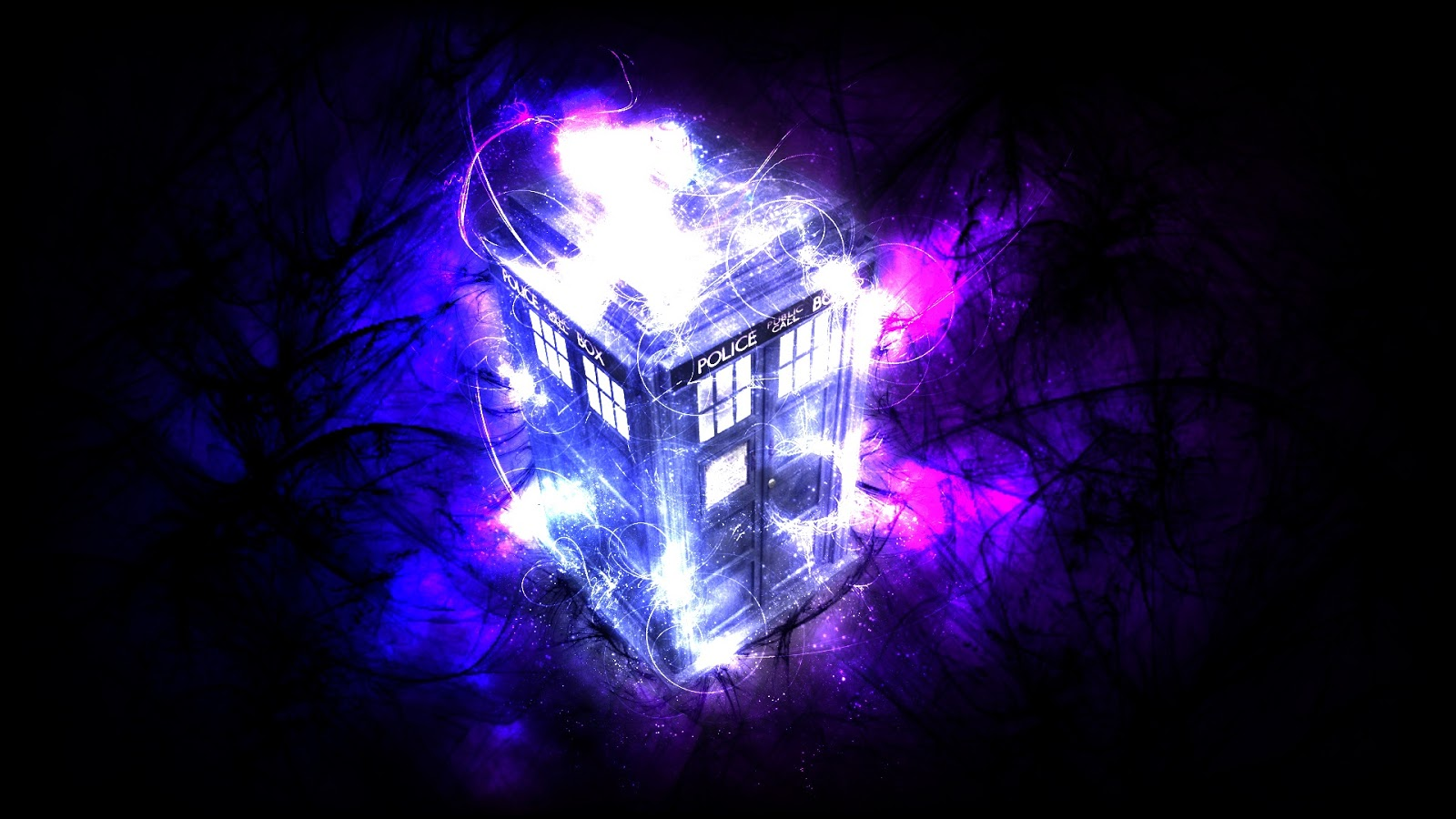 68 Doctor Who Live Wallpapers Wallpaperceiling