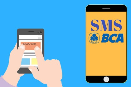 Tutorial SMS Banking BCA: Pendaftaran, Format SMS dan Fitur USSD