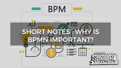 Short Notes : Why is BPMN important?