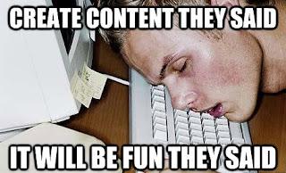crear contenidos meme