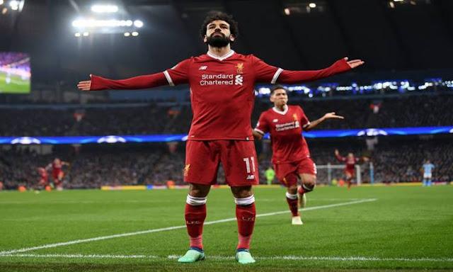 طبيب ليفربول يكشف رسميا عن موقف محمد صلاح من مباراة برشلونة بعد الإصابة